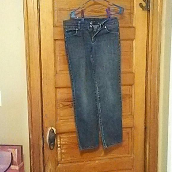 jeanstar Denim - Blue jeans
